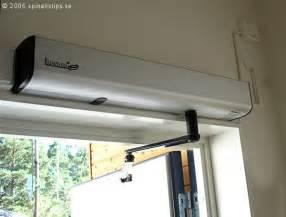 tips automatic door opener