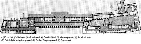 Reich Chancellery Floor Plan by Reich Chancellery Floor Plan 28 Images Berghof Floor