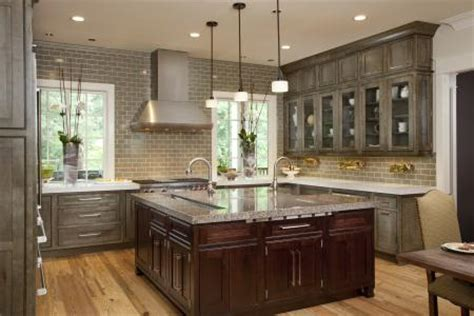 Kitchen Cabinet Configurations Ideas For New Cabinet Configurations Pro Remodeler
