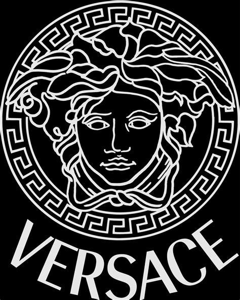 versace logo history versace logo www imgkid the image kid has it