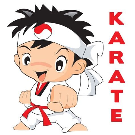 imagenes de niños karate 18 mejores im 225 genes sobre karate en pinterest dibujo
