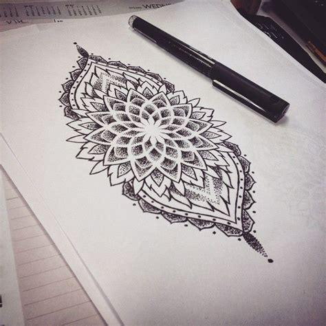 mandala tattoo long tumblr nl1uplsxnz1rm4uieo1 1280 jpg 640 215 640 tattoos