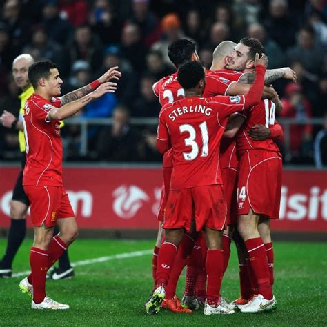 epl jordan table liverpool moves to within two points of manchester united