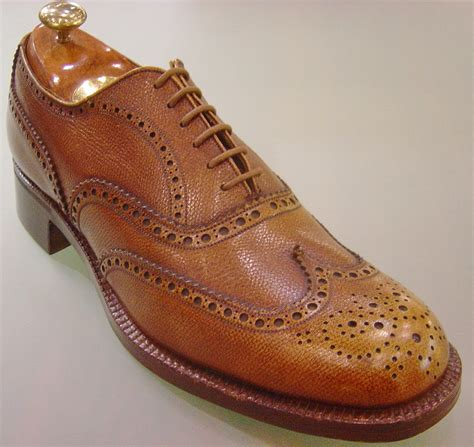 brogues boots brogues shoe wingtip guide for gentleman s gazette