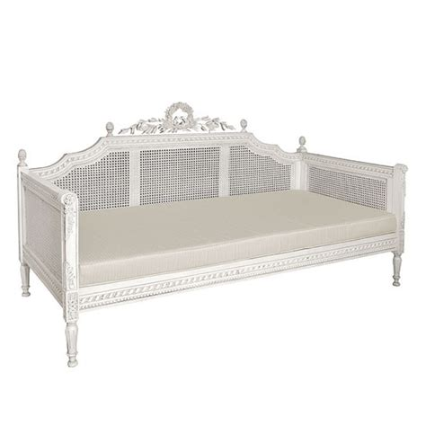 go to bed in french chateau french day bed from lucy willow daybeds photo