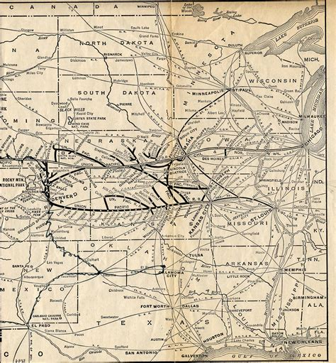 union pacific railroad map electron arrangement of carbon images frompo 1