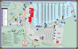 south rv parks map map and directions to our port of newport rv park