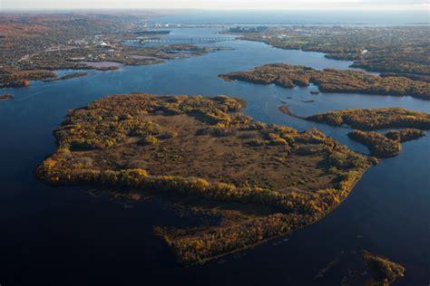 boat rental near duluth mn st louis river corridor plan hinges on tourism tax