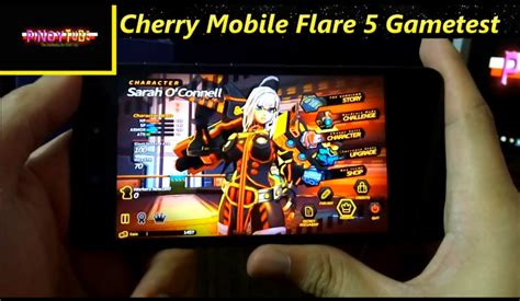 themes cherry mobile flare flare 5 gametest smashing the battle android pinoytube