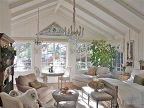 cottage decorating ideas hgtv