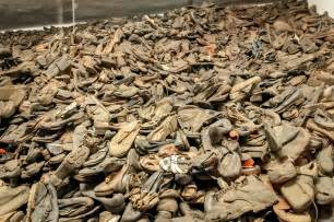 Auschwitz concentration camp chain of command the historical timeline