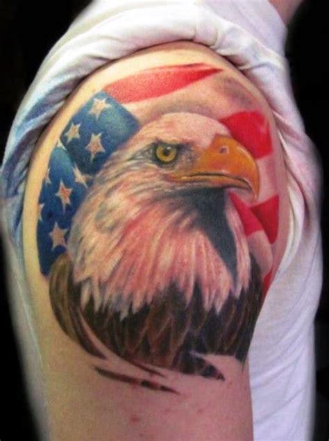 tattoo bald eagle eagle tattoos tattoofanblog