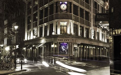 Art Shop Covent Garden - the club at the ivy members club in london s west end