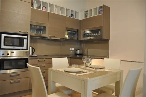 d 233 coration cuisine d appartement exemples d am 233 nagements