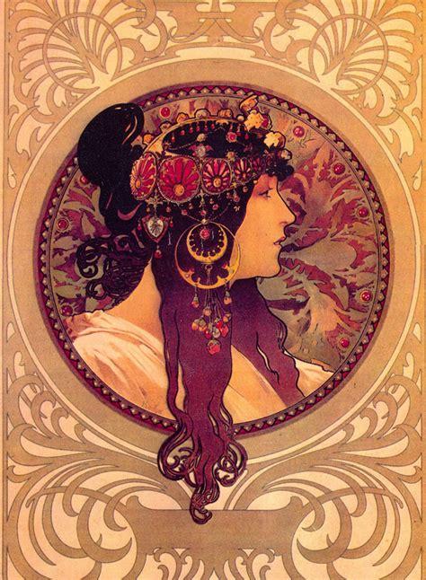 design art wikipedia lost splendor donna orechini alphonse mucha