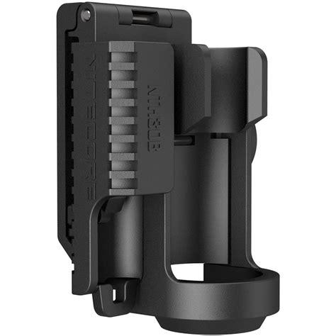 Nitecore P10 Flashlight nitecore nth30b holster for p20 p20uv or p10 flashlights