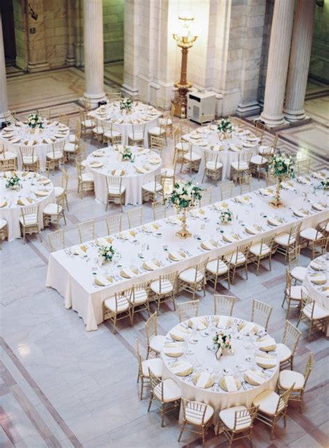 Wedding Reception Table by Wedding Reception Table Layout Ideas A Mix Of Rectangular
