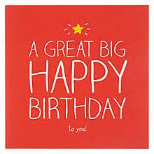 where can i buy a big birthday card greetings cards lewis