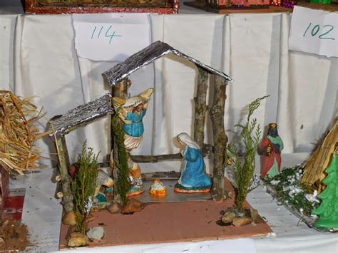 christmas crib compitition images cribs designs