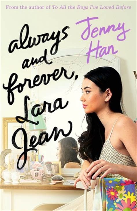 always and forever lara jean scholastic shop