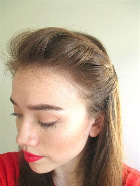 Bobby Pin Hairstyles Hair by 1000 Ideas About Bobby Pin Hairstyles On