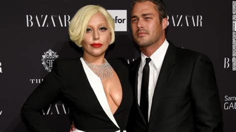 lady gaga taylor kinney and that ring cnn com