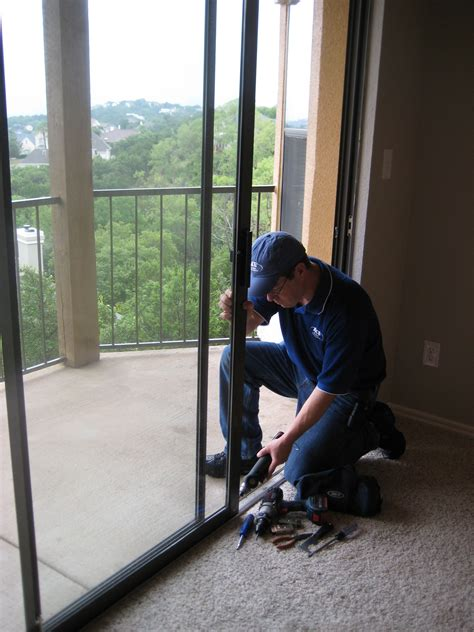 Patio Glass Door Repair Patio Door Glass Replacement In Tx Ace Discount Glassace Discount Glass Repair