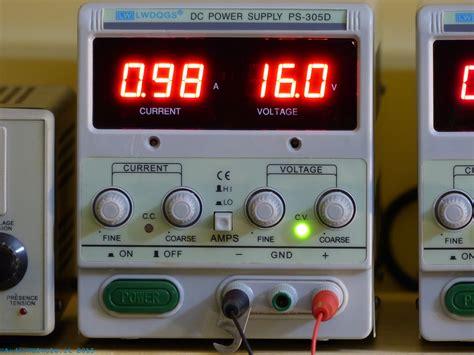 alimentatore stabilizzato variabile alimentatore ps 305d 0 30v 0 5a per laboratorio