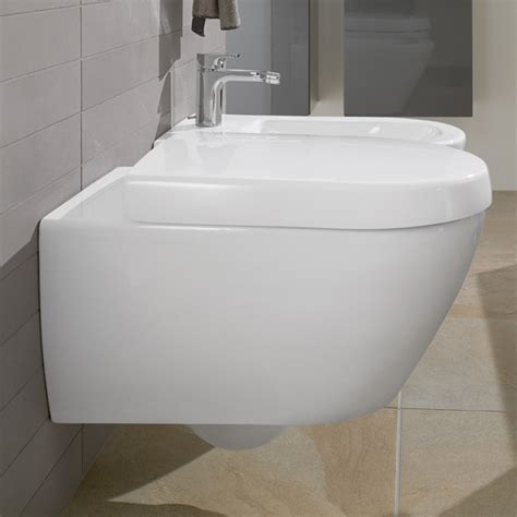 bidet pergamon villeroy boch subway 2 0 toilet seat white with