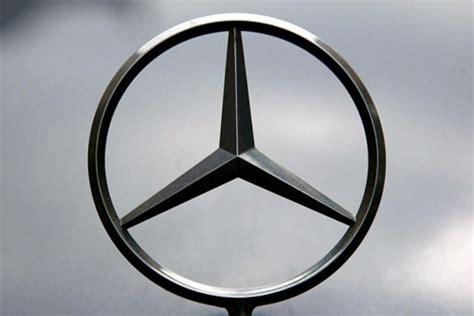 Auto Stern by Daimler Top Entwickler Kr 246 Ger Wechselt Zu Bosch