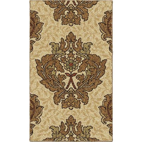 home accent rug collection home decorators collection gianna gray 1 ft 10 in x 3 ft