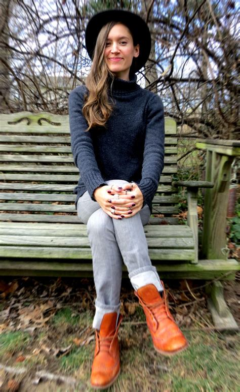 how to wear with boots my fair vanity weekend wear lace up brogue style boots