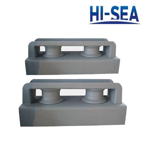 cb436 2000 cleat fairlead type b supplier china marine fairlead manufacturer hi sea marine