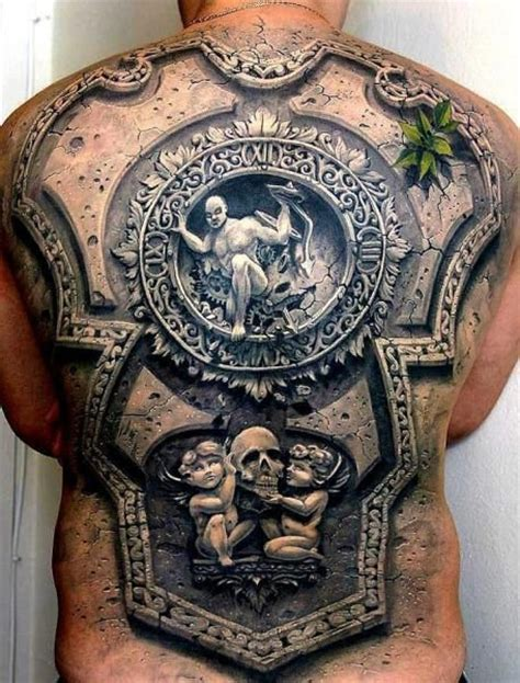 coolest tattoos ever the most amazing 3d best 3d diy