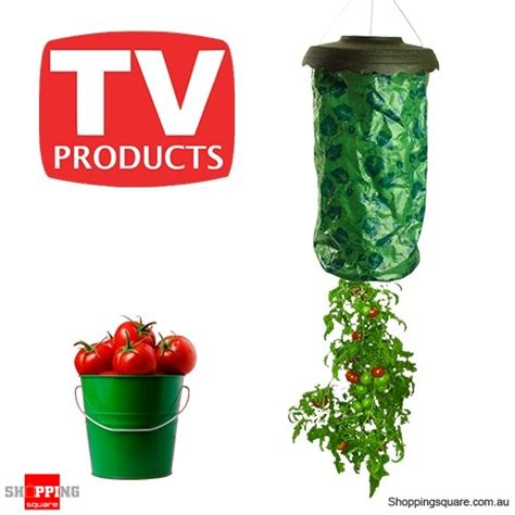 Inverted Tomato Planter by Tomato Planters Shopping Shopping