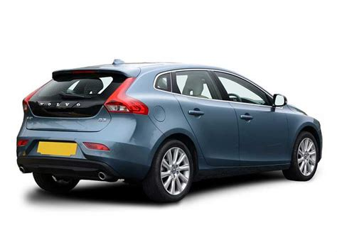 volvo hatchback interior volvo v40 hatchback lease volvo v40 finance deals and