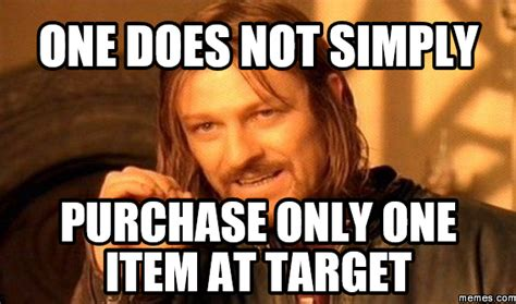 Funny Memes - 20 hilarious target memes that perfectly describe