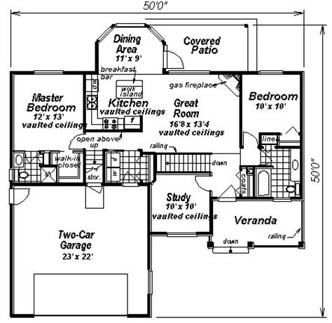 house plan chp 33848 at coolhouseplans com like the in law house plan chp 14589 at coolhouseplans com number of
