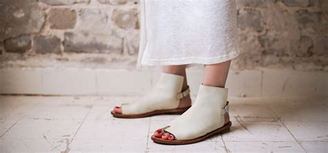 Walk Handmade Shoes - 10 israeli footwear designers you should about