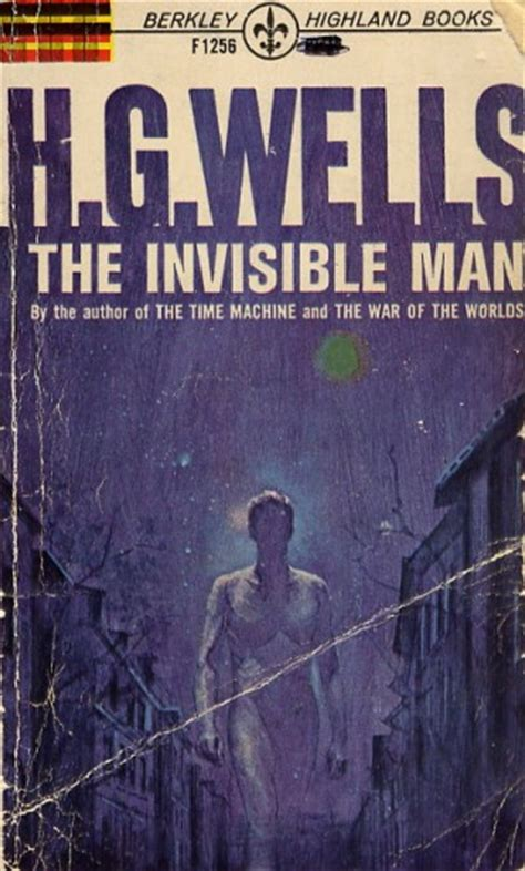 many covers of the invisible