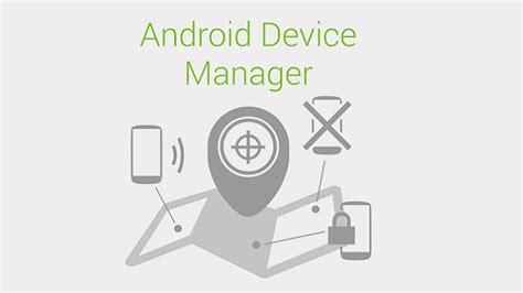 apa itu layout manager android device manager semua hal yang perlu kamu tahu