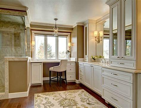 hardwood floor in bathroom angie s master bath remodel in colorado hooked on houses
