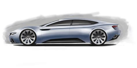 sports car side view sports car side view sketch imgkid com the image