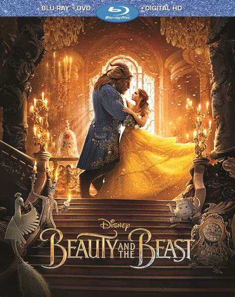 the beast beauty and the beast dvd release date june 6 2017