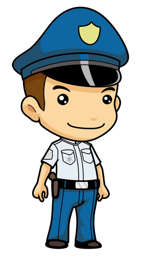 free to use domain officer clip