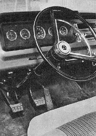 Dodge D-100 V8