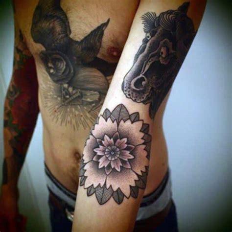 flower tattoo guy flower tattoos for men ideas and inspiration for guys