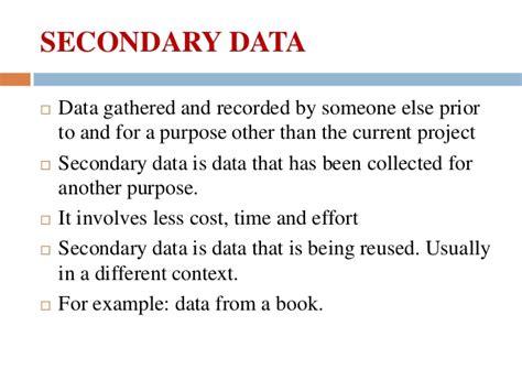 secondary data analysis dissertation writing a dissertation with secondary data