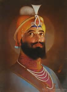 Shri Guru Gobind Singh Ji Essay In by Guru Gobind Singh Ji God Pictures