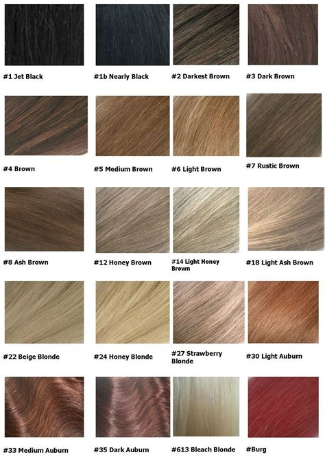 14 best hair color chart images on hair color charts lace wigs and synthetic hair hair colour chart hair images 2016 palette schwarzkopf hair hair images hair